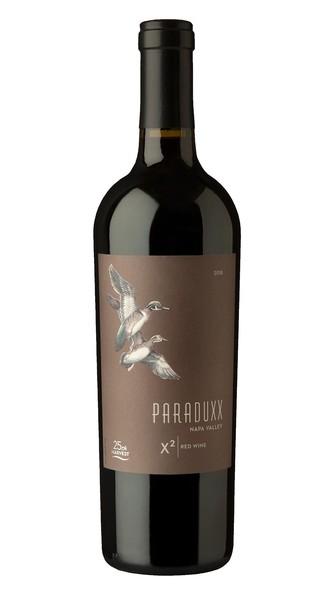2018 Paraduxx X2 Napa Valley Red Wine