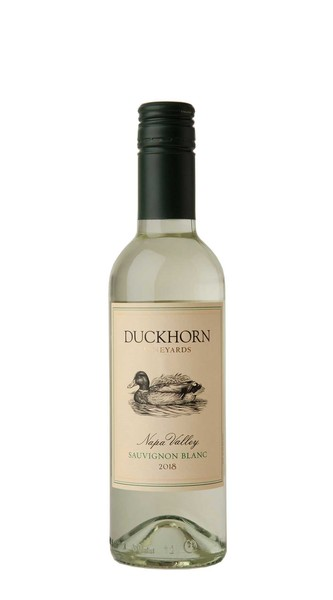 2018 Duckhorn Vineyards Napa Valley Sauvignon Blanc 375ml