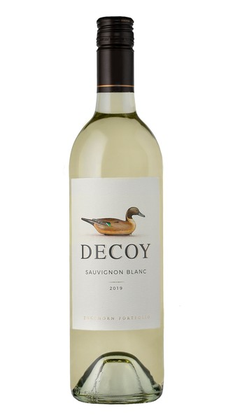2019 Decoy Sonoma County Sauvignon Blanc