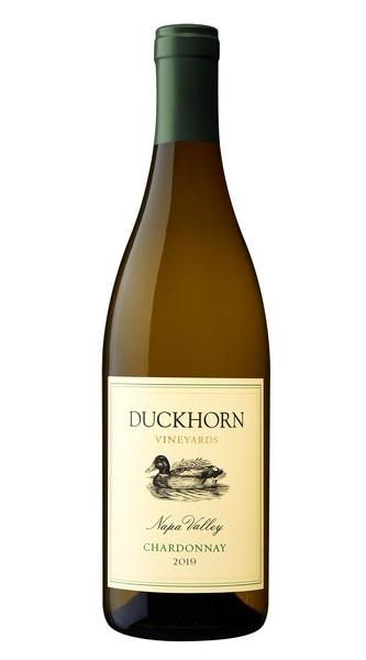 2019 Duckhorn Vineyards Napa Valley Chardonnay