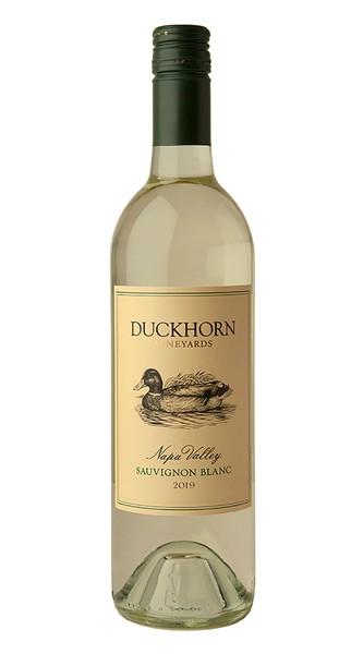 2019 Duckhorn Vineyards Napa Valley Sauvignon Blanc