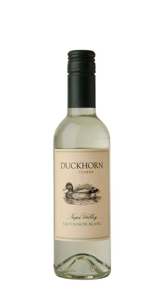2019 Duckhorn Vineyards Napa Valley Sauvignon Blanc 375ml