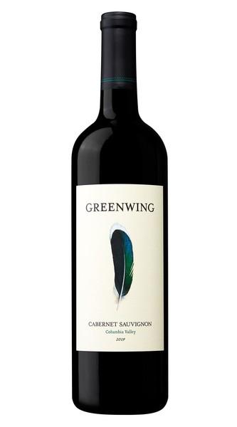 2019 Greenwing Columbia Valley Cabernet Sauvignon