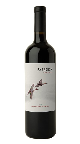 2019 Paraduxx Proprietary Napa Valley Red Wine