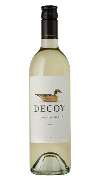 2020 Decoy California Sauvignon Blanc