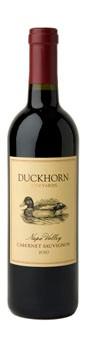2010 Duckhorn Vineyards Napa Valley Cabernet Sauvignon