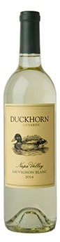 2014 Duckhorn Vineyards Napa Valley Sauvignon Blanc