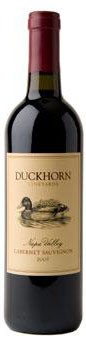 2008 Duckhorn Vineyards Napa Valley Cabernet Sauvignon 3.0L