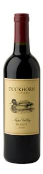2009 Duckhorn Vineyards Napa Valley Merlot