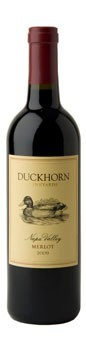 2009 Duckhorn Vineyards Napa Valley Merlot 3.0L