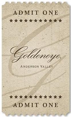 Goldeneye Summer Event
