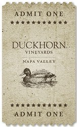 Duckhorn Vineyards Event