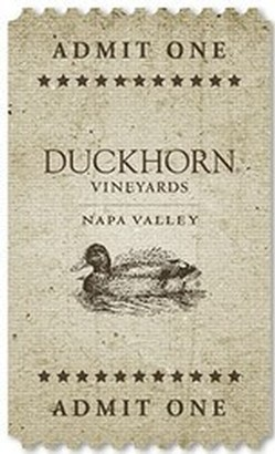 Duckhorn Spring Event