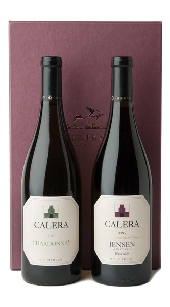 Calera Mt. Harlan Gift Set Image