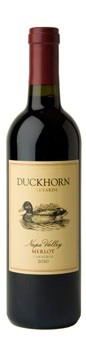 2013 Duckhorn Vineyards Carneros Napa Valley Merlot