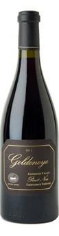 2013 Goldeneye Anderson Valley Pinot Noir Confluence Vineyard