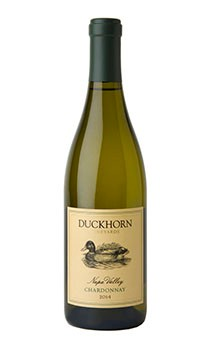 2014 Duckhorn Vineyards Napa Valley Chardonnay