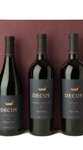 Decoy Limited Selections Gift Set