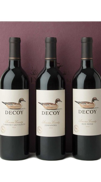 Decoy Selections Gift Set