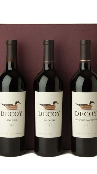 Decoy Selections Gift Set