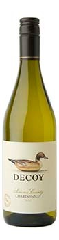 2015 Decoy Sonoma County Chardonnay