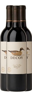 2010 Decoy Sonoma County Merlot - 3 Bottle Min.