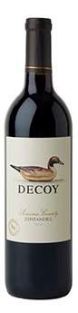 2014 Decoy Sonoma County Zinfandel