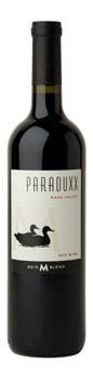 2010 Paraduxx M Blend Napa Valley Red Wine
