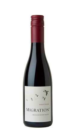 2016 Migration Sonoma Coast Pinot Noir 375ml