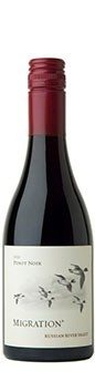 2014 Migration Russian River Valley Pinot Noir 375ml