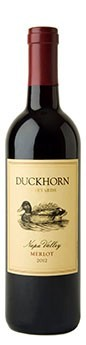 2013 Duckhorn Vineyards Napa Valley Merlot