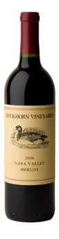 2006 Duckhorn Vineyards Napa Valley Merlot 375ml
