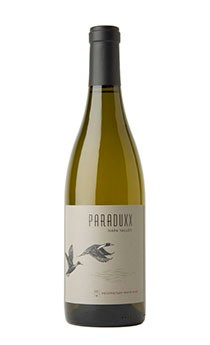 2014 Paraduxx Proprietary Napa Valley White Wine