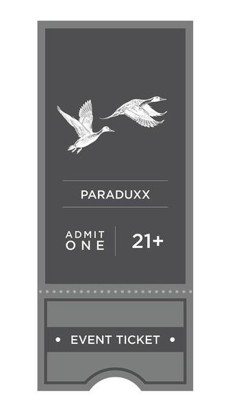 Paraduxx Summer Event