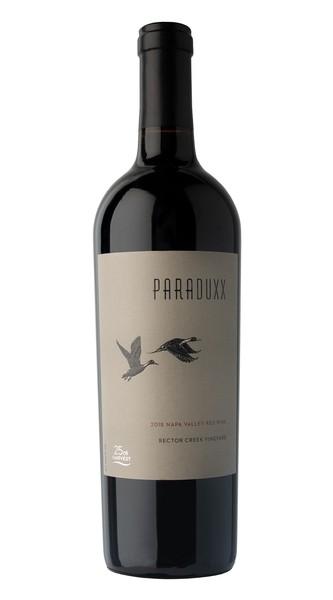 2018 Paraduxx Napa Valley Red Wine Rector Creek Vineyard