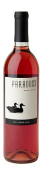 2011 Paraduxx Napa Valley Rosé