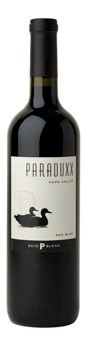 2010 Paraduxx P Blend Napa Valley Red Wine
