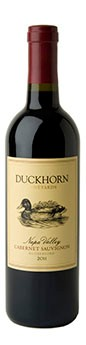 2011 Duckhorn Vineyards Rutherford Napa Valley Cabernet Sauvignon