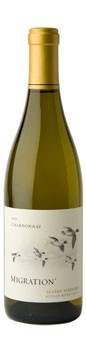 2012 Migration Russian River Valley Chardonnay Searby Vineyard