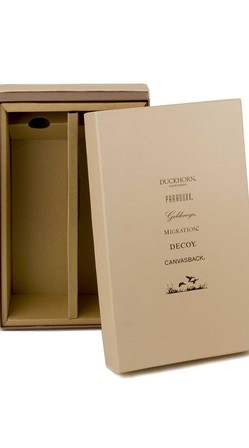 Two Bottle Gift Box (750ml)