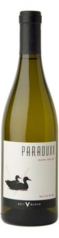 2011 Paraduxx V Blend Napa Valley White Wine