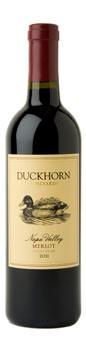 2011 Duckhorn Vineyards Atlas Peak Napa Valley Merlot