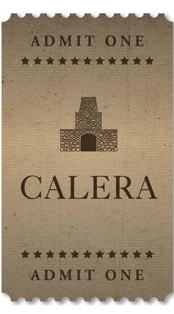 Calera Winter Dinner Image
