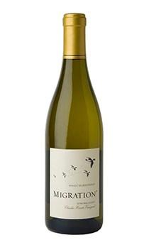 2014 Migration Sonoma Coast Chardonnay Charles Heintz Vineyard