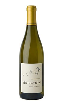 2014 Migration Russian River Valley Chardonnay