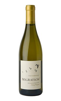 2014 Migration Russian River Valley Chardonnay Searby Vineyard