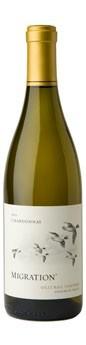 2011 Migration Anderson Valley Chardonnay Split Rail Vineyard Image