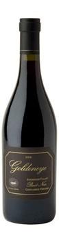 2010 Goldeneye Anderson Valley Pinot Noir Confluence Vineyard