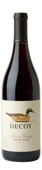 2014 Decoy Sonoma County Pinot Noir