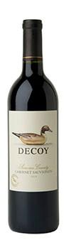 2014 Decoy Sonoma County Cabernet Sauvignon